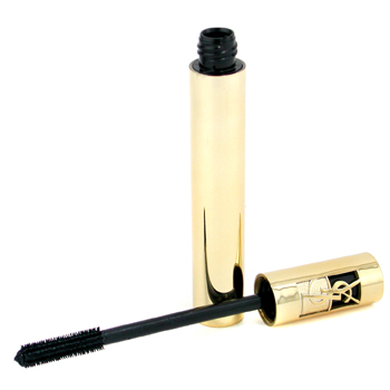Maquiagens, Yves Saint Laurent, Yves Saint Laurent Everlong Mascara - # 01 Black 9ml/0.3oz