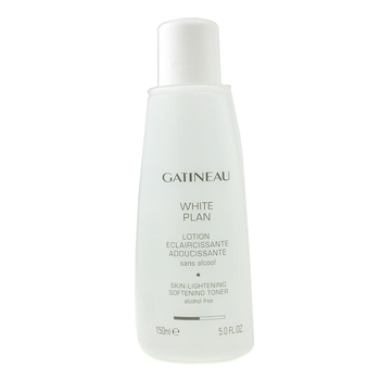 buy Gatineau White Plan Skin Lightening Softening Toner 150ml/5oz skin care shop