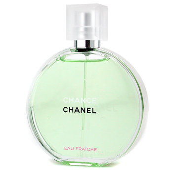 Chanel Chance Eau Fraiche Eau De Toilette Spray 50ml/1.7oz