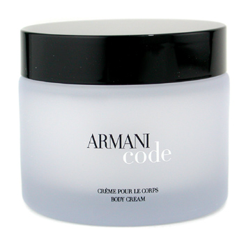Giorgio Armani Code Femme Body Cream 200ml/6.7oz