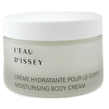buy Issey Miyake L'Eau D'Issey Moisturising Body Cream 200ml/7oz  skin care shop