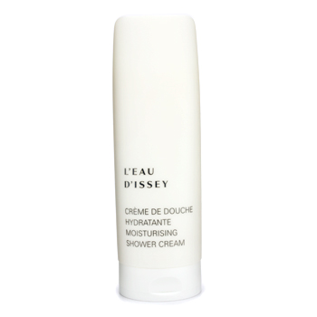 buy Issey Miyake L'Eau D'Issey Moisturising Shower Cream 200ml/6.7oz  skin care shop