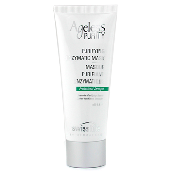 Ageless Purity Purifying Enzymatic Mask