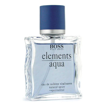 Hugo Boss Elements Aqua Agua de Colonia Vaporizador