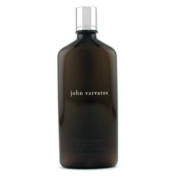 John Varvatos Hair & Body Shampoo 200ml/6.7oz