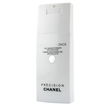 Chanel Precision Body Excellence Firming & Shaping Gel Anticelulítico