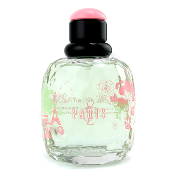 Buy Yves Saint Laurent Paris Jardins Romantiques Springtime Fragrance ( Limited Edition ), Yves Saint Laurent online.