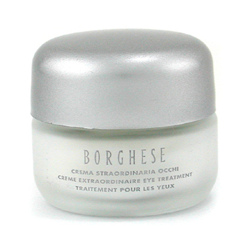 buy Borghese Creme Extraordinaire Eye Treatment 15ml/0.5oz skin care shop