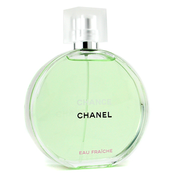 Perfumes femininos, Chanel, Chanel Chance Eau Fraiche perfume Spray 100ml/3.4oz