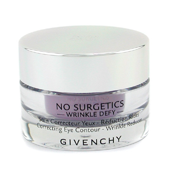 Para a pele da mulher, Givenchy, Givenchy No Surgetics Wrinkle Defy Correcting Eye Contour Wrinkle Reducer 15ml/.5oz