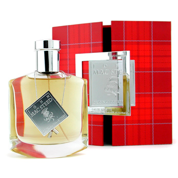 John Mac Steed Red Tartan Agua de Colonia Vaporizador