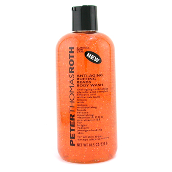 Peter Thomas Roth Anti Envejecimiento Buffing Beads gel corporal