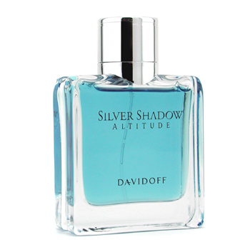 Perfumes masculinos, Davidoff, Davidoff Silver Shadow Altitude perfume 50ml/1.7oz