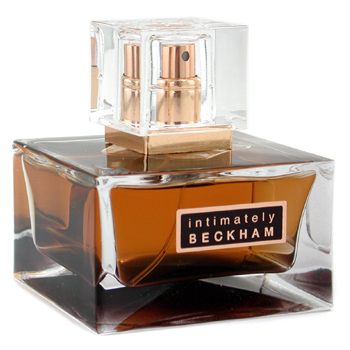 Intimately Beckham Eau De Toilette Spray