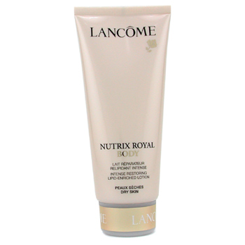 Lancome Nutrix Royal Body Intense Restoring Lipid-Enriched Lotion ( For Dry Skin )