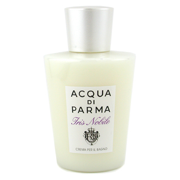 Perfumes femininos, Acqua Di Parma, Acqua Di Parma Iris Nobile Bath Cream 200ml/6.7oz