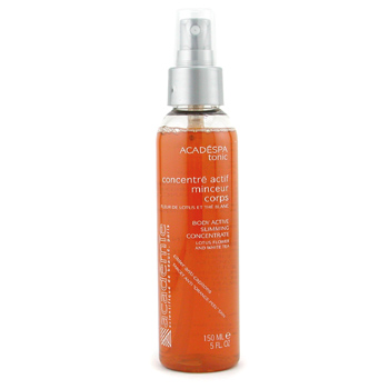 Academie Body Active Slimming Concentrate,Academie,Skincare