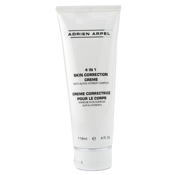 Adrien Arpel 4 In 1 Skin Correction Creme for Body ( Unboxed ),Adrien Arpel,Skincare