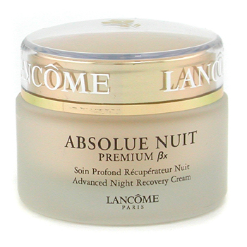 Lancome Absolue Nuit Premium Bx Advanced Night Recovery Tratamiento