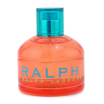 Ralph Lauren Ralph Rocks Eau De Toilette Spray 100ml/3.4oz
