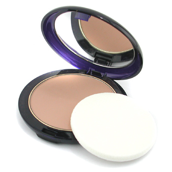 Estee Lauder Double Wear Stay In Place SPF10 Maquillaje Polvos - No. 03 Outdoor Beige