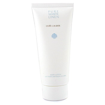 buy Estee Lauder Pure White Linen Body Lotion 200ml/6.7oz  skin care shop