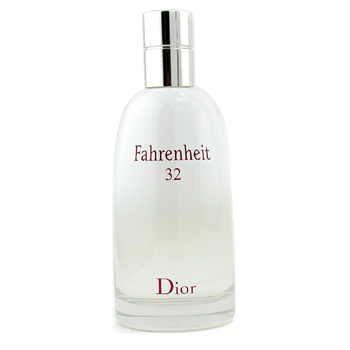 Perfumes masculinos, Christian Dior, Christian Dior Fahrenheit 32 After Shave Splash 100ml/3.4oz
