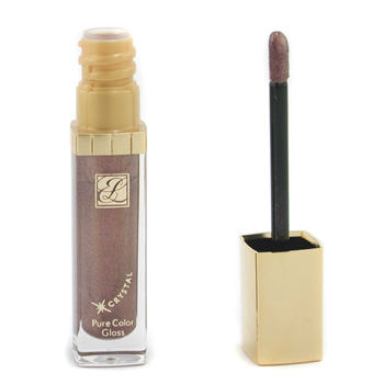 Estee Lauder Pure Color Crystal Gloss - Brillo Labial - Brillo Labial 347 Platinum Rose