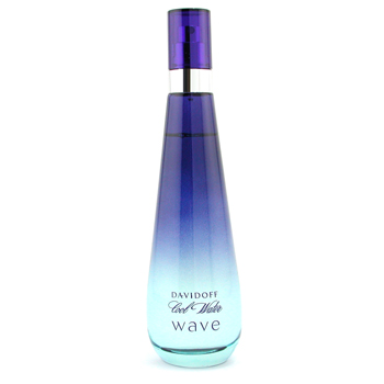 Davidoff Cool Water Wave Agua de Colonia Vaporizador