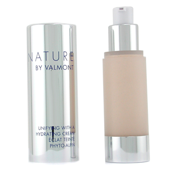 Valmont Nature Unifying With A Hidratante Cream - Light Pearl