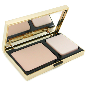 Buy Yves Saint Laurent Teint Fraicheur De Perle Powder Refillable Foundation SPF23 - #03, Yves Saint Laurent online.