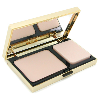 Buy Yves Saint Laurent Teint Fraicheur De Perle Powder Refillable Foundation SPF23 - #04, Yves Saint Laurent online.