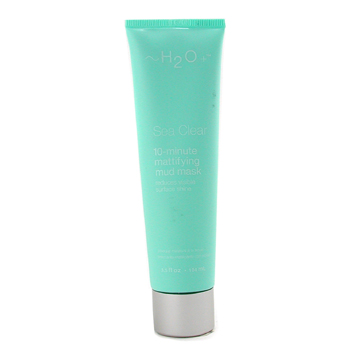buy H2O+ Sea Clear 10-Minute Mattifying Mud Mask 104ml/3.5oz  skin care shop