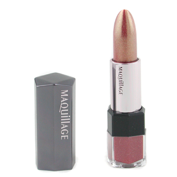 Shiseido Maquillaje Transparente Climax Rouge - # RD347