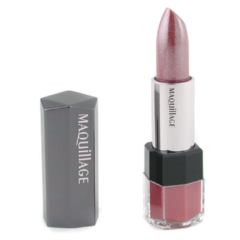 Shiseido Maquillaje Transparente Climax Rouge - # RS748