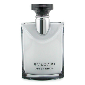 Bvlgari Pour Homme Soir After Shave Emulsion 100ml/3.4oz