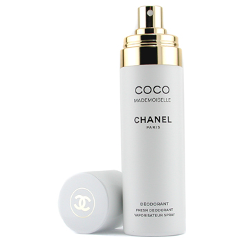 Buy Chanel Coco Mademoiselle Deodorant Spray, Chanel online