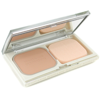 Kose Ultimation Powder Make Up SPF15 w/ Estuche - # OC33 ( Ochre 33 )