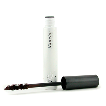 Kanebo Mascara 38C Silk Performance ( Separa y Alarga ) - MSL2 Brown