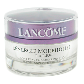 Lancome Renergie Morpholift R.A.R.E. Repositioning crema SPF15