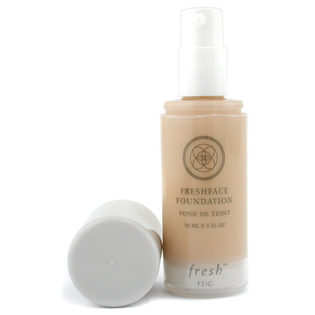buy Fresh Freshface Foundation SPF20 - Sandy Lane 30ml/1oz  skin care shop