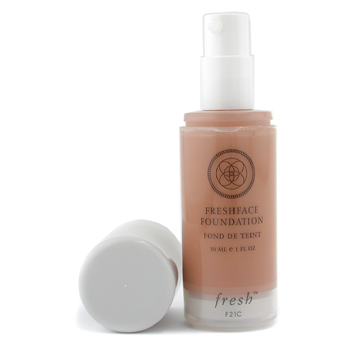 buy Fresh Freshface Foundation SPF20 - Tunisian Bronze 30ml/1oz  skin care shop