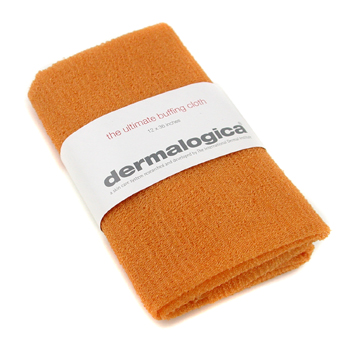 Dermalogica The Ultimate Buffing Cloth ( Orange ) 12 x 36 inches