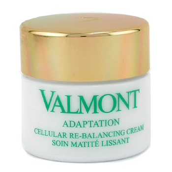 Valmont Adaptation Cellular Crema Balance