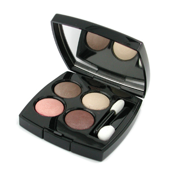 Chanel Les 4 Ombres Maquillaje Ojos - No. 81 Beiges Velours
