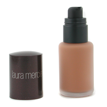 Maquiagens, Laura Mercier, Laura Mercier Oil Free Foundation - Toffee Bronze ( For Suntan &amp; Deep Golden Undertones ) 29ml/1oz