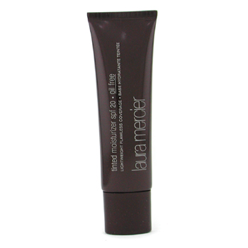 Maquiagens, Laura Mercier, Laura Mercier Oil Free Tinted Moisturizer SPF 20 - Nude 50ml/1.7oz