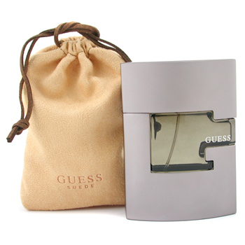 buy Guess Suede Eau De Toilette Spray 75ml/2.5oz  skin care shop