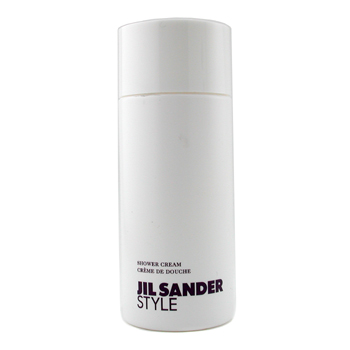 buy Jil Sander Style Shower Cream 200ml/6.7oz  skin care shop