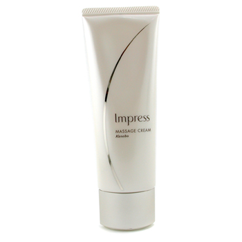 buy Kanebo Impress Massage Cream 100ml/3.3oz  skin care shop